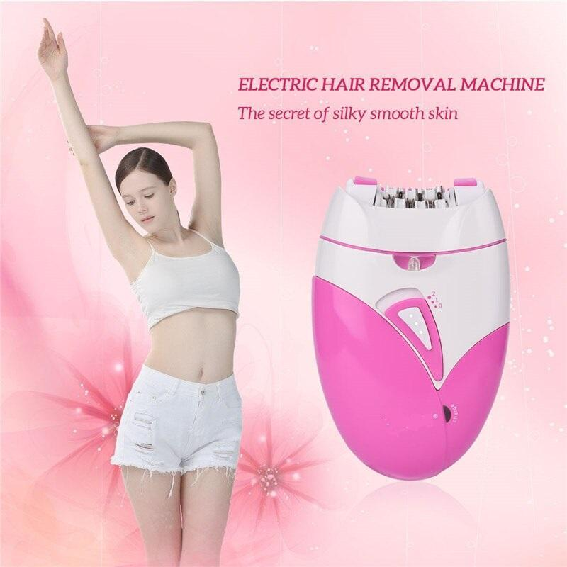 Женский эпилятор Shinon SH-7803 триммер эпиляция бикини
