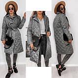 Куртка женская демисезонная, фото 3