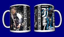 Кружка / чашка C.Ronaldo