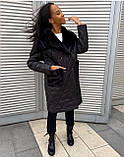 Пальто  женское демисезонное, фото 3