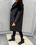 Пальто  женское демисезонное, фото 2