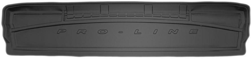 Коврик в багажник Citroen C4 Grand Picasso 7 місць 2006-2013 Frogum Pro-Line TM405110