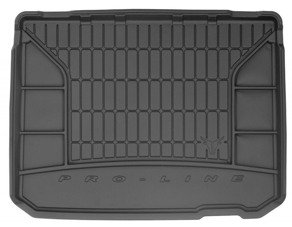 Коврик в багажник JEEP Renegade 2014- верх  Frogum Pro-Line TM402843