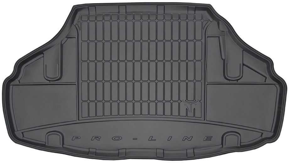 Коврик багажника Lexus LS IV 460 Sedan 2006-2017 Frogum Pro-Line TM405318