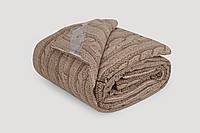 Одеяла из овечьей шерсти во фланели 172x205, Зимнее