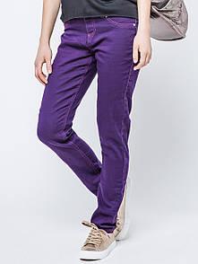 Жіночі джинси стейчевые