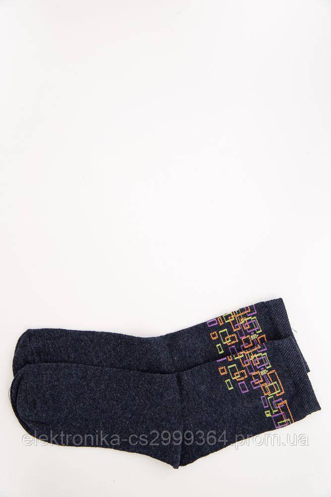Носки женские 131R118130 цвет Темно-синий