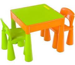 Столики и стульчики
