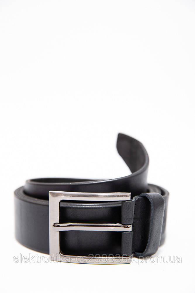 Ремень мужской 127R023 цвет Черный
