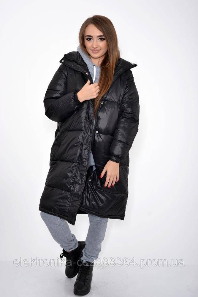 Куртка женская 123R8965 цвет Черный