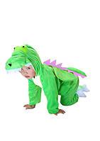 Детский карнавальный костюм Крокодила, фото 1