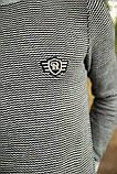 Джемпер мужской 154R2033 цвет Серый, фото 4