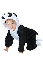 Детский кигуруми  Панда для мальчика/девочки, фото 1