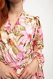 Платье женское 119R44 цвет Розовый, фото 5