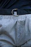 Брюки женские 149R9307-5 цвет Серый, фото 6