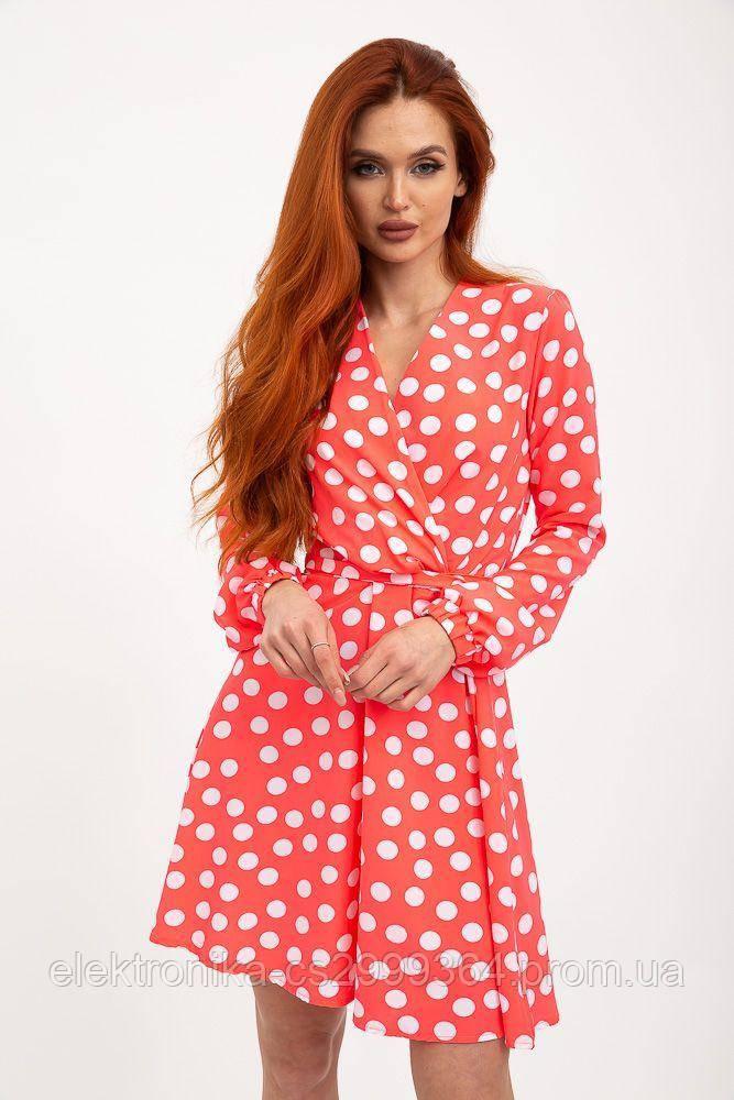 Платье женское 119R1S цвет Розовый