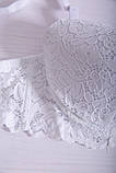 Бюстгальтер 131R8817 цвет Белый, фото 3
