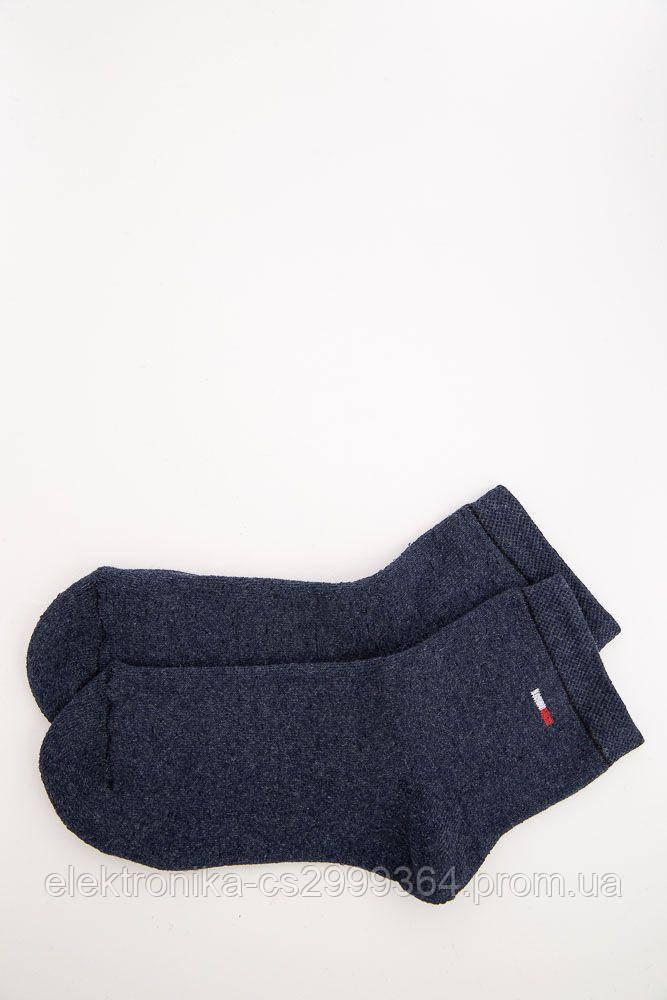 Носки мужские 131R31705-2 цвет Темно-синий