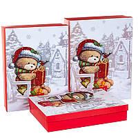 Набір коробок з 3 шт. 39*30*11 (8211-059)