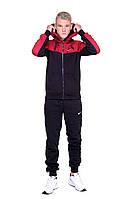 Мужской спортивный костюм nike Зимние спортивные костюмы мужские найк Костюм зимний мужской