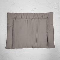 Подушка для новорожденного в коляску нулевка