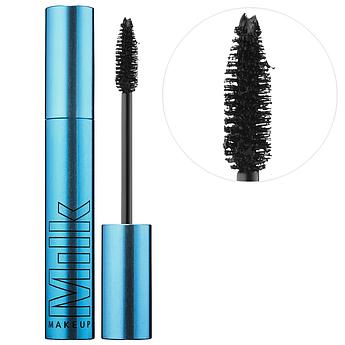 Тушь для ресниц водостойкая Milk Makeup KUSH Waterproof Mascara Black 9.5 мл