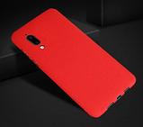 Комплект пленка + матовый силиконовый чехол для Sharp Aquos S2 / Sharp C10 / SH-Z01 / FS8010 /, фото 6