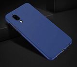 Комплект пленка + матовый силиконовый чехол для Sharp Aquos S2 / Sharp C10 / SH-Z01 / FS8010 /, фото 10