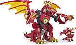 Бакуган Драгоноид Инфинити Бронированный Bakugan Armored Alliance Dragonoid Infinity из США, фото 3