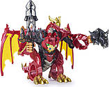 Бакуган Драгоноид Инфинити Бронированный Bakugan Armored Alliance Dragonoid Infinity из США, фото 2