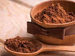Какао порошок натуральний 10-12% GHN Gerkens, 500 г
