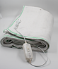 Электропростынь с сумкой electric blanket 150*120 Белая