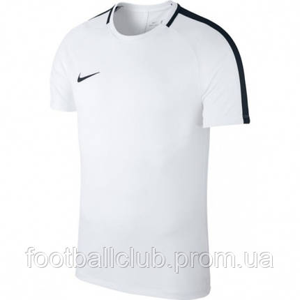 Футболка Nike Kids Park 18 SS Training Top AA2057-100, фото 2