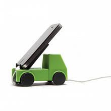 """Тримач для телефону """"Lori Load"""" зелений"""