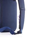 """Рюкзак антивор XD Design Bobby """"Sling"""", синий, фото 6"""