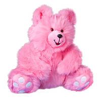 Мягкая игрушка Золушка Медведь Сластена 63 см Розовый 089-2, КОД: 1463580