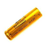 Акумулятор BAILONG BL 14500 Li-Ion 4800mAh, фото 1