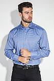 Рубашка 37162-15 цвет Темно-сиреневый, фото 2