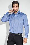 Рубашка 37162-15 цвет Темно-сиреневый, фото 3