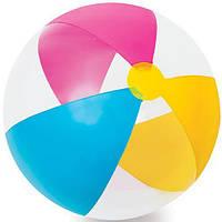 Надувной Пляжный Мяч Intex Парадиз Шар, фото 1