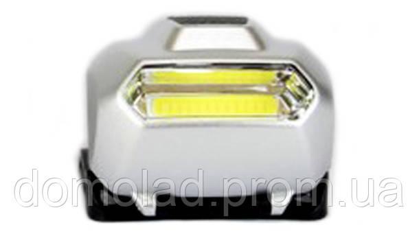 Налобний Ліхтар BL 2088 COB Ліхтарик