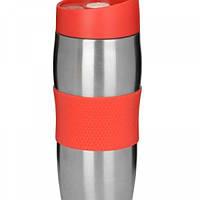 Термокружка нержавеющая круглая V 380 мл (шт) Империя Посуды EMP_1516-1