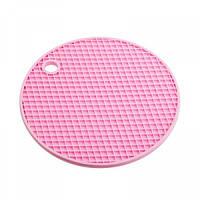 Силиконовая подставка-коврик под горячее ? 200 мм (шт) Империя Посуды EMP_3099