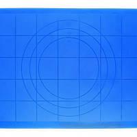 Коврик силиконовый с разметкой 495 *395 мм (шт) Империя Посуды EMP_0058