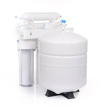 Фильтр для воды осмос Leaderfilter Standart RO-5, фото 2