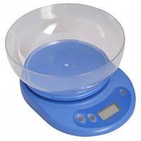 Кухонный весы с чашкой (шт) Империя Посуды EMP_1248