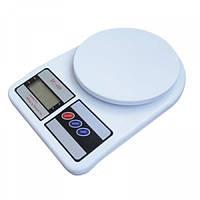 Кухонный весы (шт) Империя Посуды EMP_1249