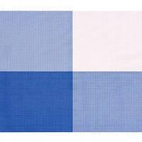 Коврик для сервировки стола серо - синего цвета 450*300 мм (шт) Империя Посуды EMP_6010