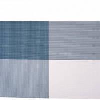 Коврик для сервировки стола серо- синего цвета 450*300 мм (шт) Империя Посуды EMP_7045
