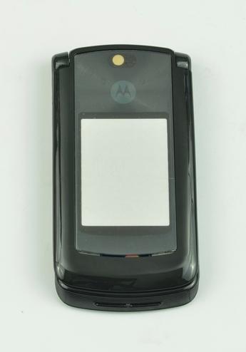 Корпус для Motorola V8 черный